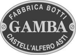 GAMBA - Drvene bačve